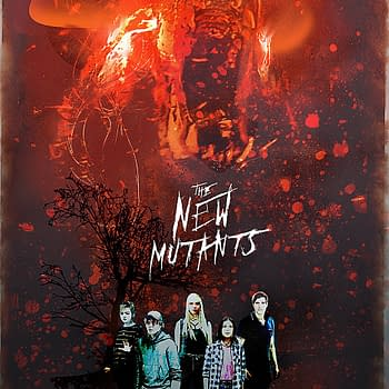 New Mutants Posts Another New Spot Still Sticking With Release