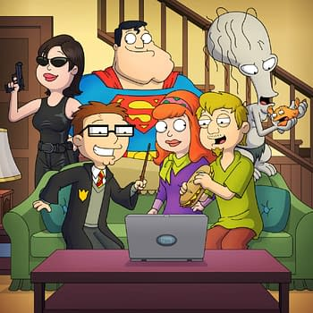 American Dad SDCC Panel: Preview Clip Weird Al Yankovic Song &#038 More