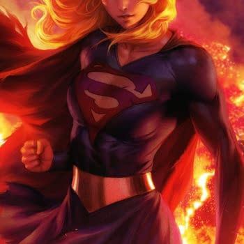 New FOC Variant Covers for Death Metal #3 From Artgerm, Capullo, More