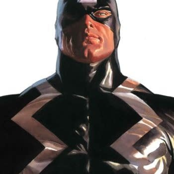 Marvel to Publish 33 Alex Ross Timeless Sketch 1:100 Variant Covers