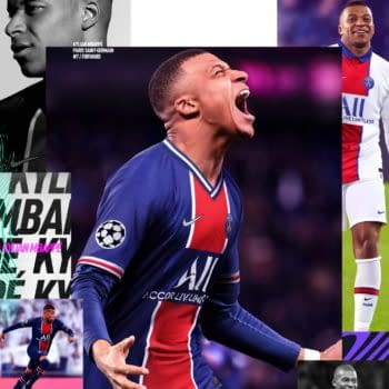FIFA 21 Will Be Getting Major Updates To Gameplay & Online Matchups