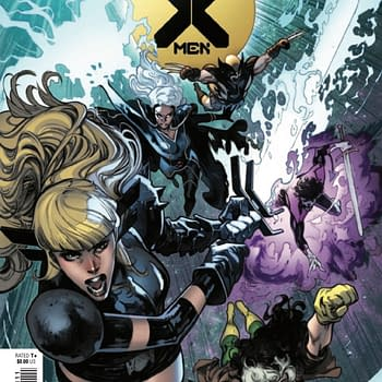 X-Men FCBD #1 Review: A Tarot Card Reading in Comic Book Form
