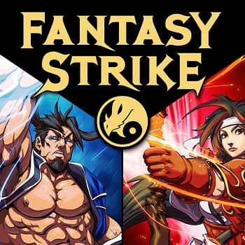 Fantasy Strike Is Now Free-To-Play With New Content