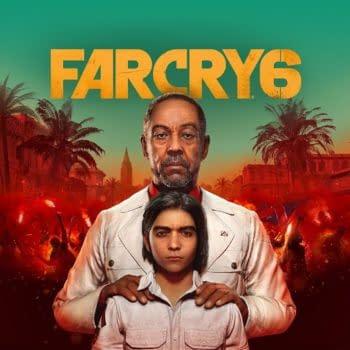 Ubisoft Forward Reveals The Full Trailer For Far Cry 6