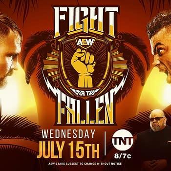 AEW Moves John Moxley vs. Brian Cage Back Taz Takes Shot at WWE