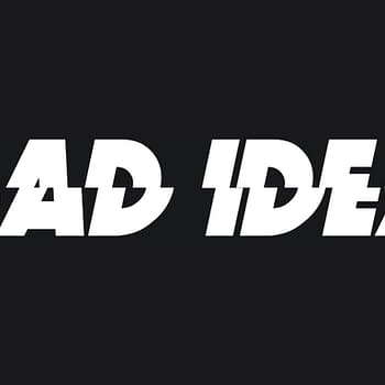 Publisher Bad Idea Has Been Twitter Hacked By Rogue A.I.