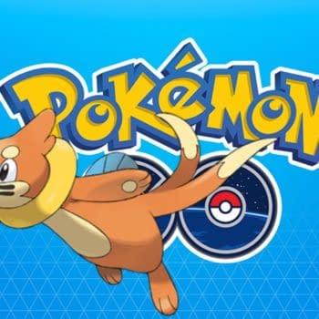 Buizel Spotlight Hour Tonight in Pokémon GO