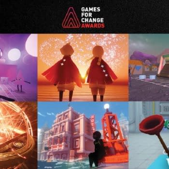 Games For Change Reveal Their 2020 Best Of Video Game & XR Winners