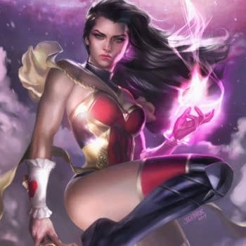 Grimm Fairy Tales 2020 Annual Review: Modern Comics for Vintage Fans