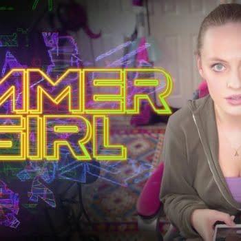 FMV Releases The Removes Trailer For Gamer Girl