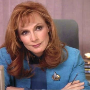 Star Trek: Picard &#8211 Gates McFadden Says Good Chance She Appears