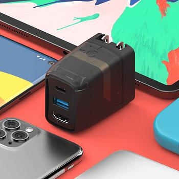 Genki Releases The New Nintendo Switch Covert Dock