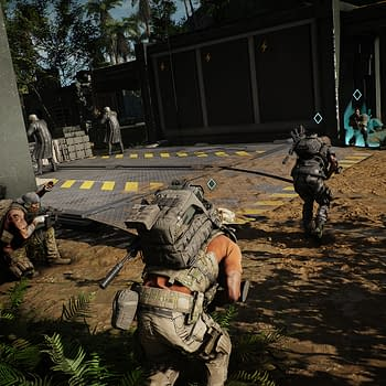 Ghost Recon Breakpoint Will Be Getting AI Teammates