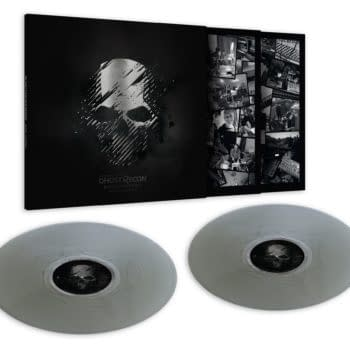 Tom Clancy's Ghost Recon Breakpoint Is Going Vinyl