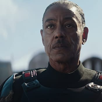 The Mandalorian: Giancarlo Esposito on Season 2 Teases More Seasons