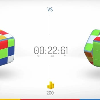 We Review The Bluetooth Enabled Rubik's Cube GoCube
