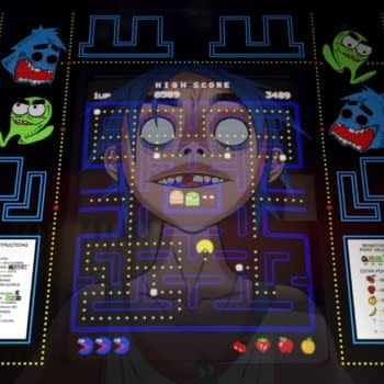 Gorillaz Drop A New Track Dedicated To Pac-Man's Anniversary
