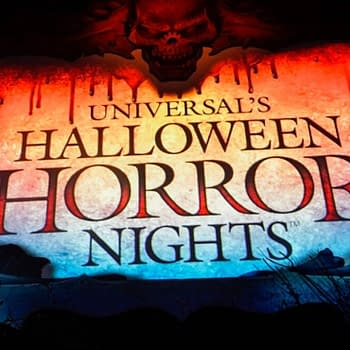 Halloween Horror Nights 2020 Canceled at Universal Theme Parks