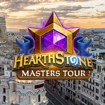Hearthstone Masters Tour Online: Madrid Moves To October