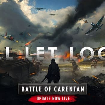 Hell Let Loose Receives The Battle Of Carentan Update