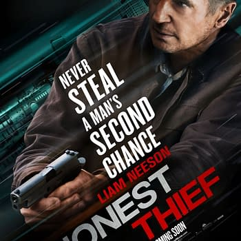 Liam Neeson Stars In Trailer For Honest Thief In Theaters October 9th