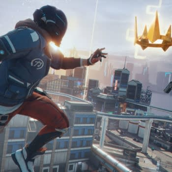 Ubisoft Announces A New Battle Royale Title Called Hyper Scape