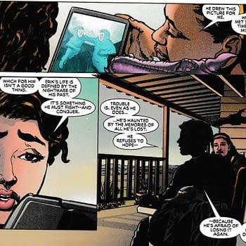 Marvel Comics Bringing The N-Word Back Into Print (Update)