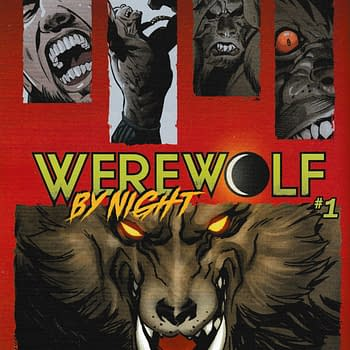 Yes Marvel Are Bringing Back Werewolf By Night Confirmed