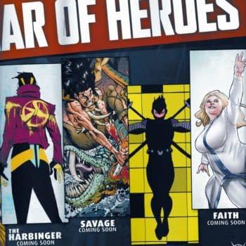 Is Valiant Bringing Back Solar Man Of The Atom In 2021?