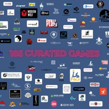 Indie Arena Booth Online Reveals Their Gamescom 2020 Lineup