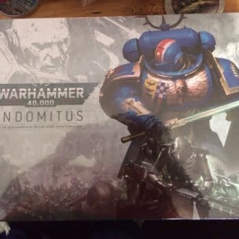 Review: Warhammer 40,000's Indomitus Box By Games Workshop