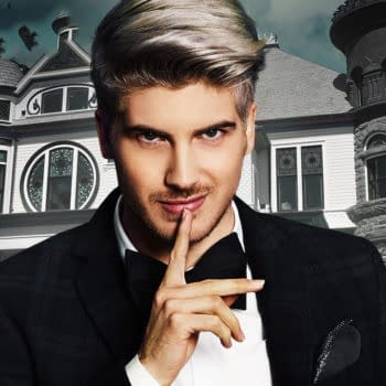 Studio71 And Joey Graceffa Announce Escape The Night Tabletop Game