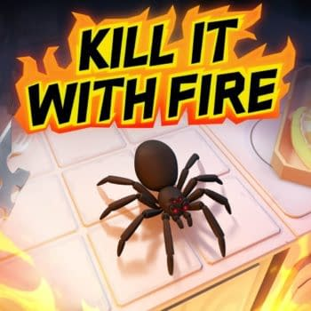 Kill It With Fire Receives A Launch Date From TinyBuild