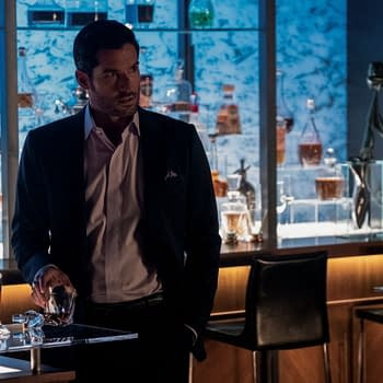 Will Lucifer Fans Have Tom Ellis Back to Unwrap at Christmastime
