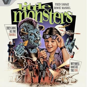 Little Monsters To Be Released On Blu-ray September 15th By Lionsgate