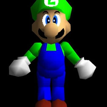Finding Luigi in The Daily LITG 27th July 2020