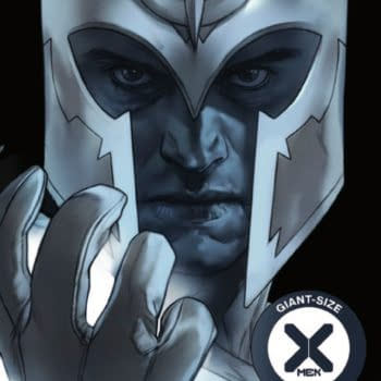 Giant-Size X-Men: Magneto #1 Review: An Elegantly Told Namor Team-Up