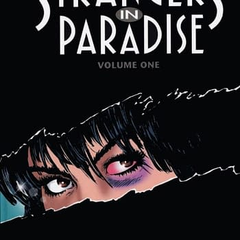 How Strangers in Paradise and Terry Moore Stand the Test of Time