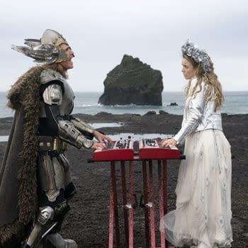 Eurovision Movie Costume Designer Talks Fashion