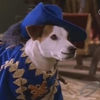 Whats the Story Wishbone A Movie Based on the TV Show Is on the Way