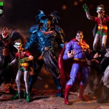 Batman The Merciless Becomes McFarlane Toys Build-A-Figure