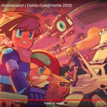 Megaman Legends