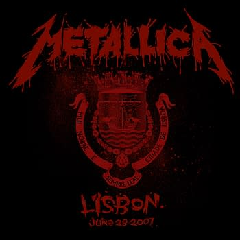Metallica Mondays Brings Out Some Rarities For This Weeks Show