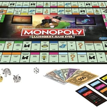 We Review Monopoly Speed, House Divided, & Longest Game Ever