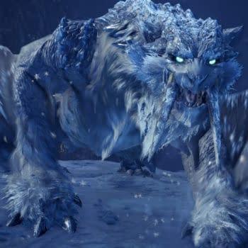 Monster Hunter World: Iceborne Gets A New Free Alatreon Update