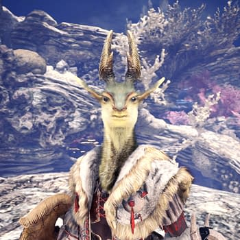Monster Hunter World: Iceborne Gets A New Free Alatreon Update