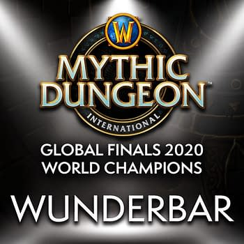 Wunderbar Takes Mythic Dungeon International Championship
