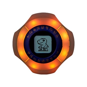 Another Digimon Adventure Begins with New Digivices from Bandai