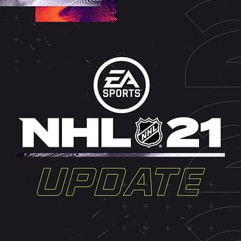 EA Sports Gives A Development Update For NHL 21