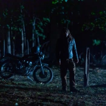 """A look at NOS4A2 """"The Night Road"""" (Image: AMC)"""